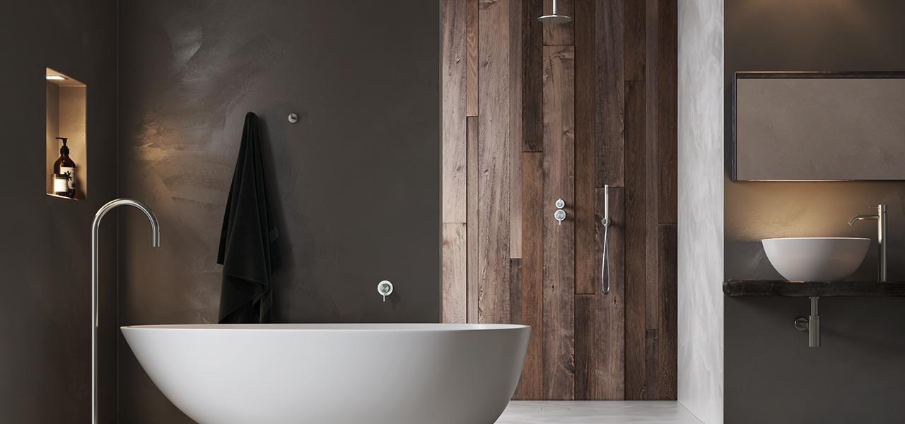 De trends die jouw badkamer tot een ware thuisspa maken