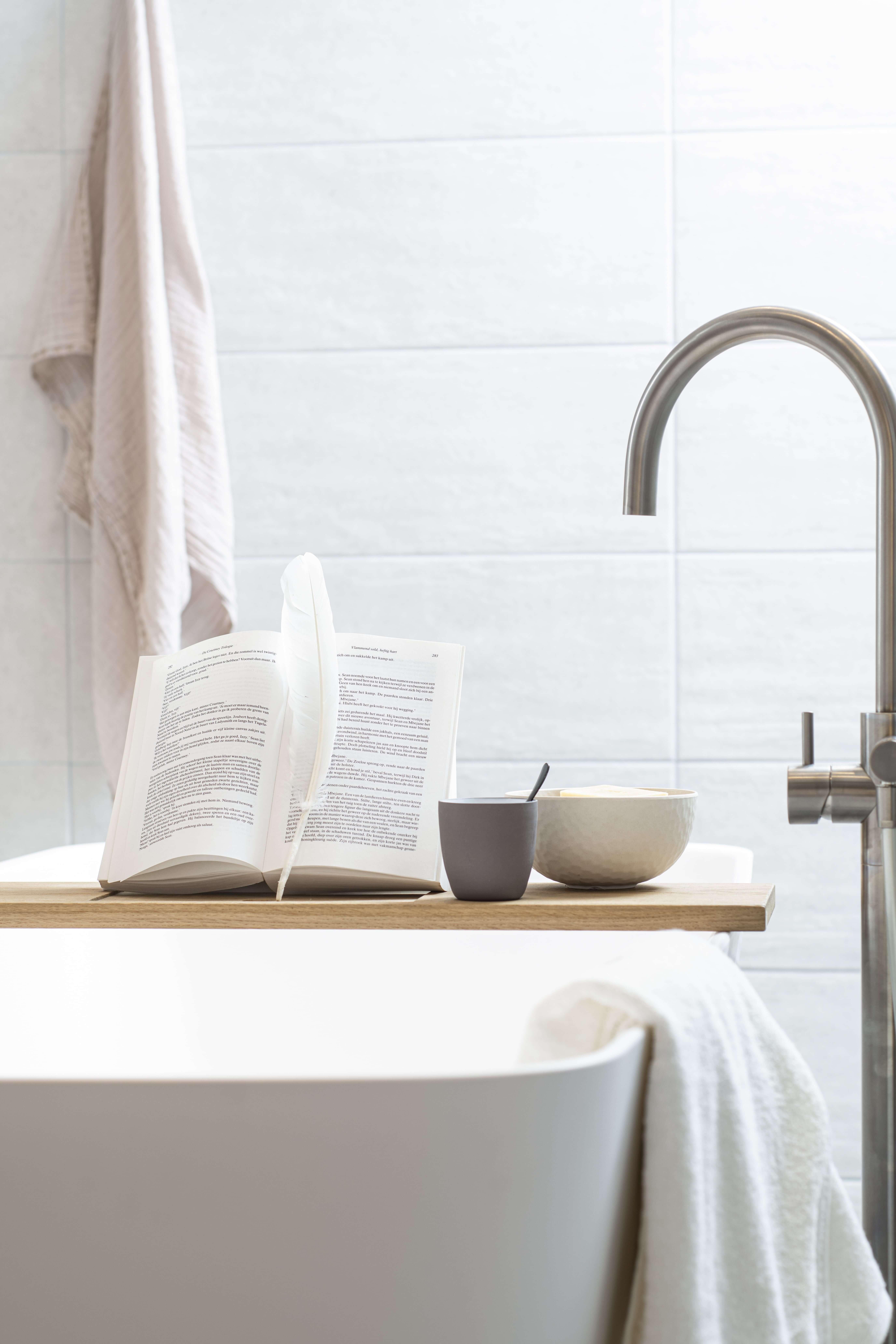 De mooiste badkamer voorbeelden van Baderie