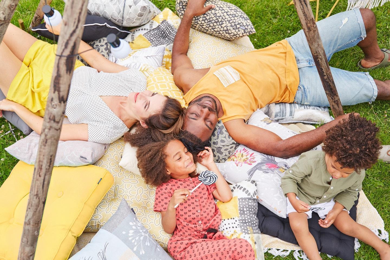 Vakantie in eigen tuin: zo geniet je ervan
