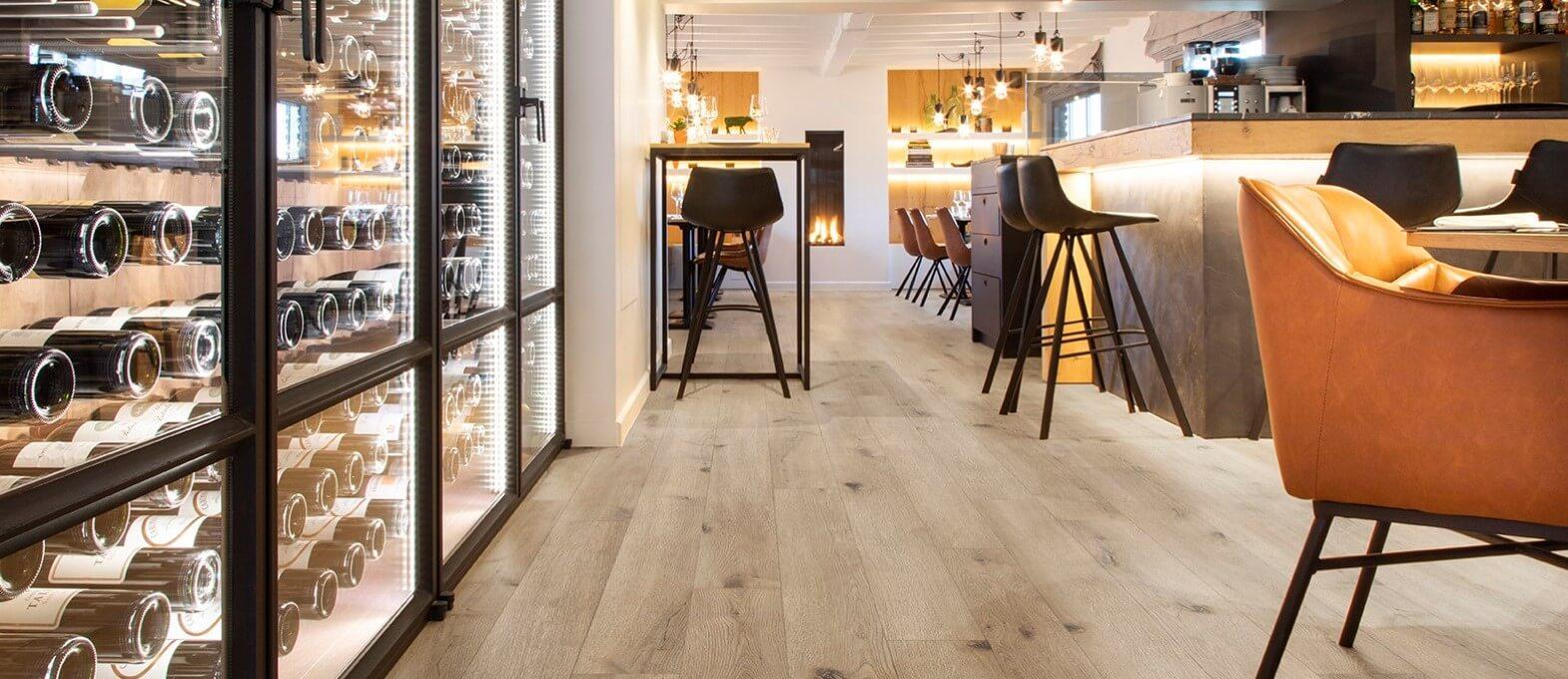 Sterk & stylish: COREtec vloeren