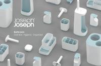 Badkameraccesoires van Joseph Joseph