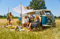 Stijlvolle camping musthaves
