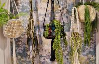 Leer behangen met onze styliste!