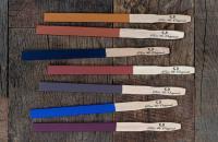 Dé herfst en winter kleurencollectie van Pure & Original
