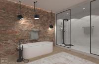 Een stoere badkamer met JEE-O