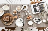 Gezellig tafelen!