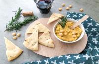 Recept: Pompoen hummus