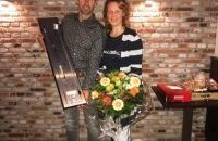 25-jarig jubileum Klaas Brand