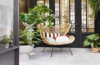 De landelijke meubels maken jouw interieur gezellig!