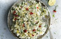Recept: bloemkoolsalade