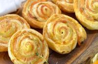 Recept: hartige suisse met zalm en courgette