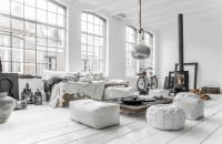 Scandinavisch & zwart-wit wonen