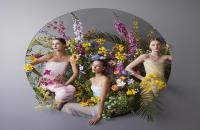 Zijde bloemen: Niet van echt te onderscheiden!