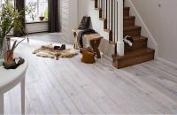 DIY - Een white wash vloer