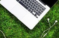 'Workation': tips voor het ideale buitenkantoor