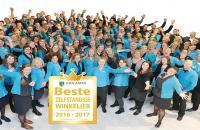 Provinciewinnaar Beste Zelfstandige Winkelier 2016-2017