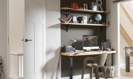 Een prachtige opdekdeur in jouw woning