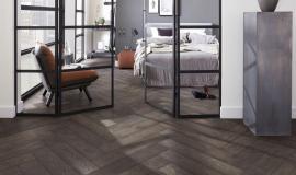 Een moderne eiken vloer voor jouw interieur