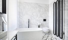 Ontdek de meest luxe badkamers