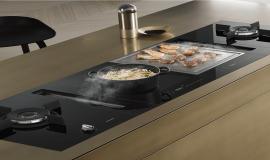 Ontdek flexibel koken met SmartLine-kookelementen