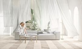 Scandinavisch duurzaam design: de Bolia lentecollectie