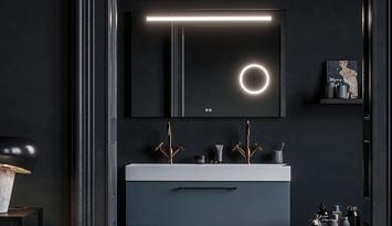 Badkamerverlichting