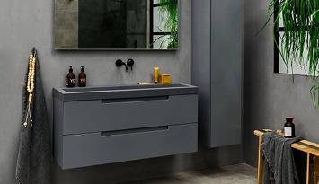 Industriële badkamers