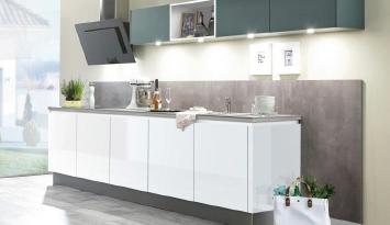 Moderne keuken inspiratie