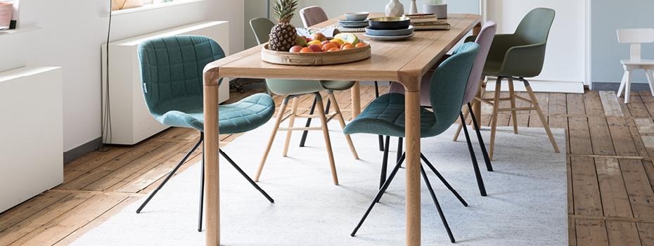 Stoelen & fauteuils