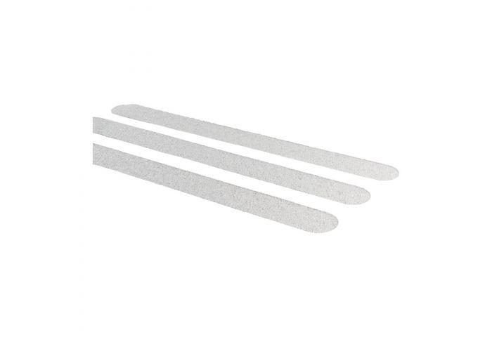 Antislip Sticker Langwerpig 25 X 245 Mm Binnen Bad Douche Badkamer