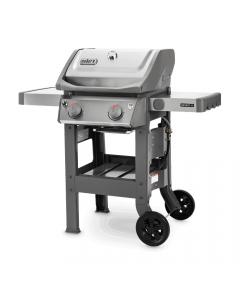 Gasbarbecue Spirit II S-210