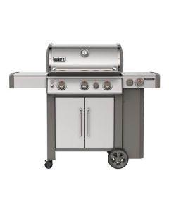 Gasbarbecue Genesis II SP335 GBS