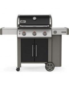 Gasbarbecue Genesis II E315 GBS
