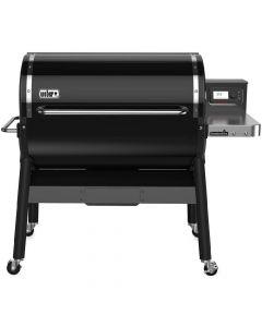 Houtskoolbarbecue SmokeFire EX6 GBS