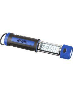 KWB LED2in1 werklamp uitschuifbaar