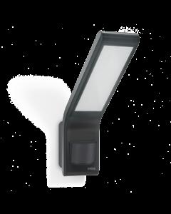 Tuinspot Sensor XLED Slim Antraciet