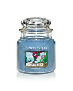 Yankee Candle Home Sweet Home large Jar Candle fresh cut roses
