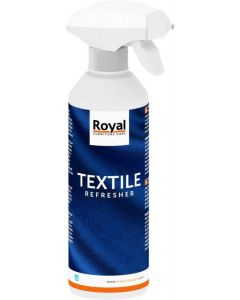 Textile Refresher