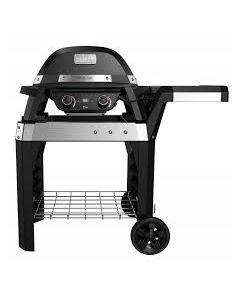 Elektrische Barbecue Pulse 2000 met Onderstel