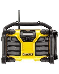 XR 10.8V-14.4V-18V DAB+ Radio/lader