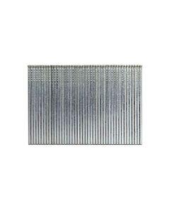 [DNBSB16] Brads 1.6-38 Inox/RVS 2.5m
