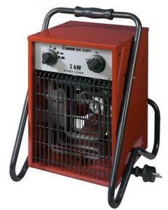 EK3301 Heater
