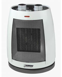 Safe-t-heater 1500 keramische kachel