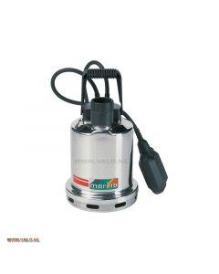 SXG 400 licht vervuild water dompelpomp