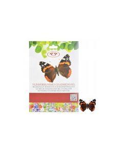 Bloemenzaad Vlindermengsel
