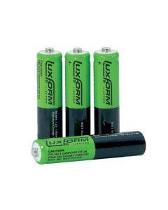 Solar Oplaadbare Batterijen AAA