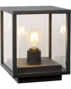 Sokkellamp Claire H24.5