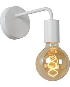 Wandlamp Scott Wit