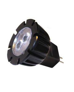 Lichtbron MR11 warm/wit 12V