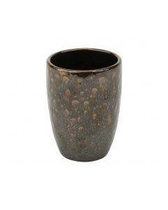 Tandenborstelbeker Ugo vintage bronze